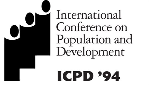 New Zealand was one of 179 countries present at the landmark International Conference on Population and Development.