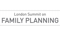 The phrase 'London Summit on Family Planning'