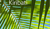 Cover of Kiribati cost-benefit analysis report