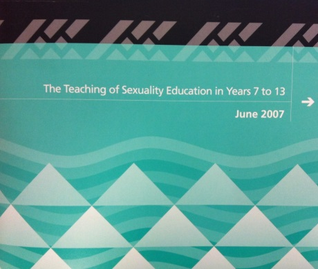 The Teaching of Sexuality Education