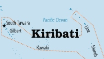 Healthy Families Project in Kiribati extended