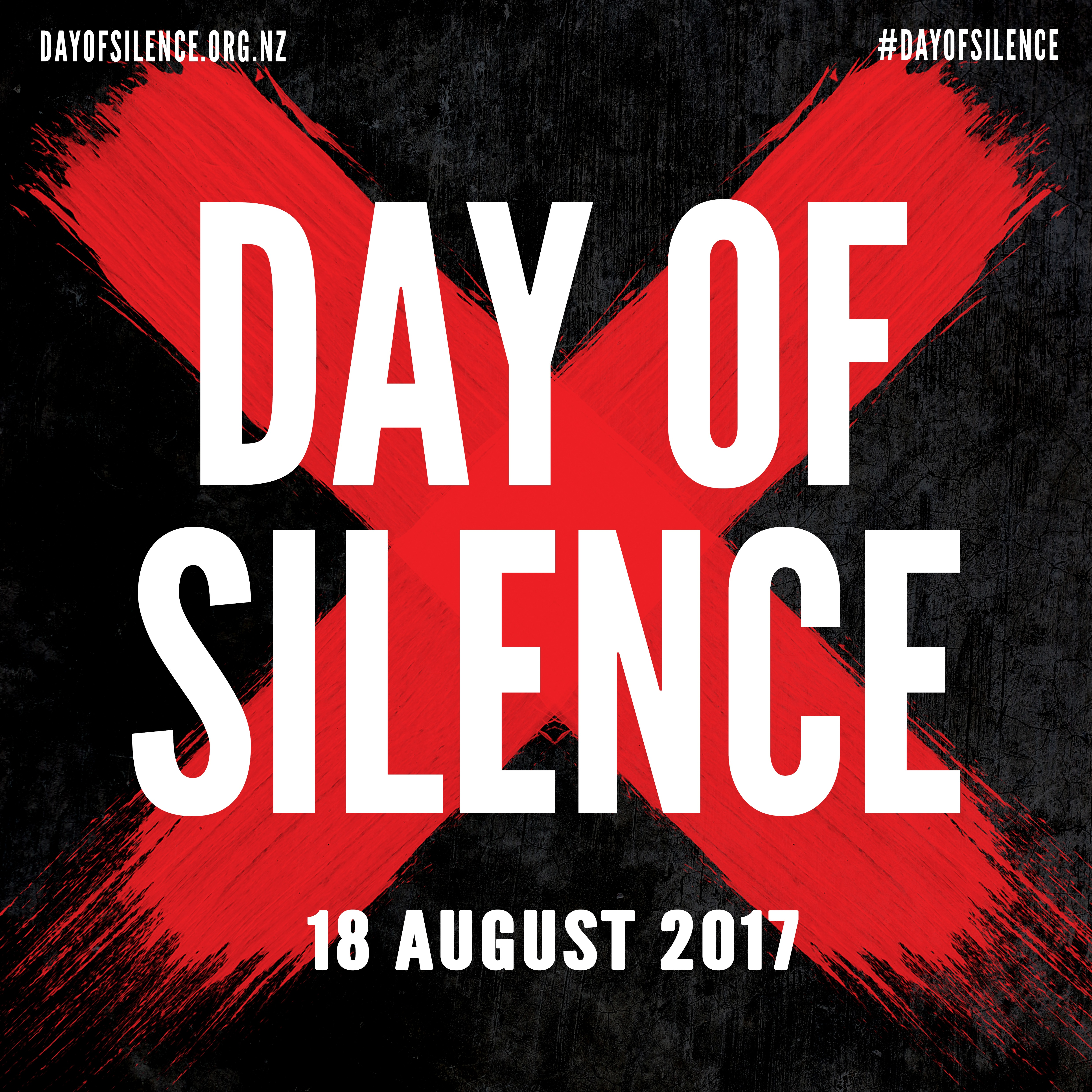 Day of Silence 2017