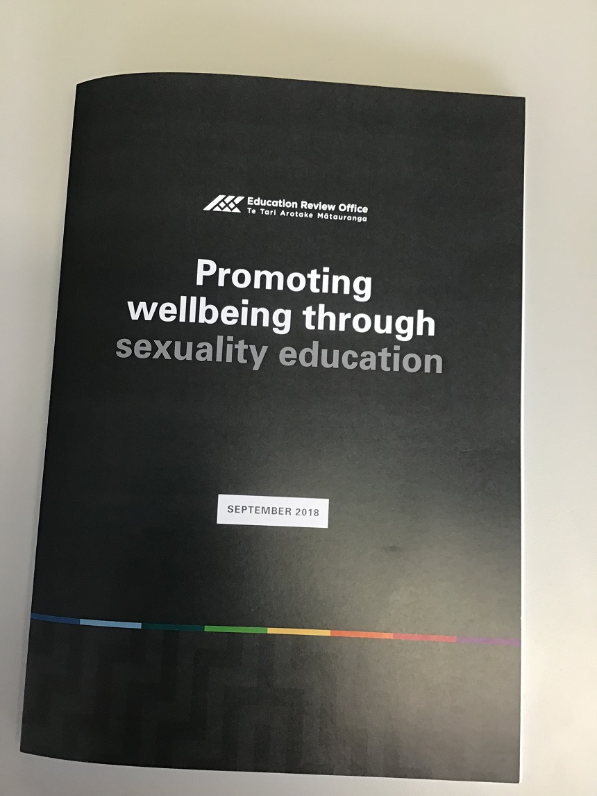 Call for action now on relationship and sexuality education