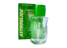 Astroglide Lubricant - Natural