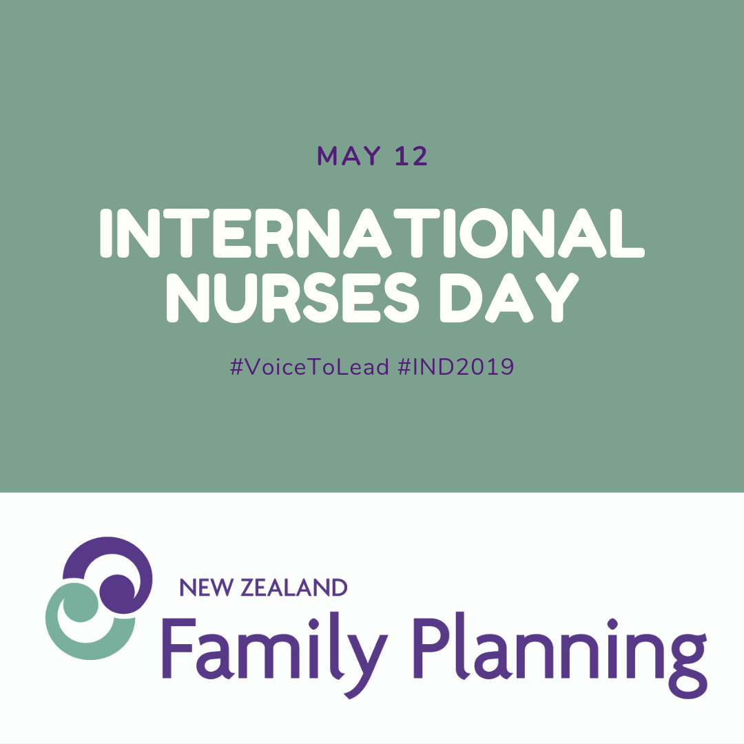 Celebrating nurses this International Nurses Day
