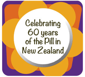 Celebrating 60 years of the pill in New Zealand - pill pioneers